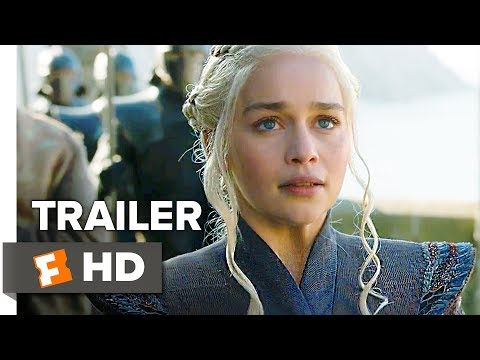 Game of thrones season 7 trailer  1  2017    tv trailer   movieclips trailers