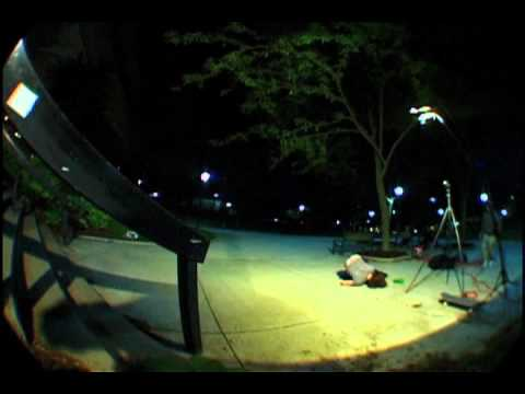 Image for video Emerica Stay Gold B-Side: Jamie Tancowny