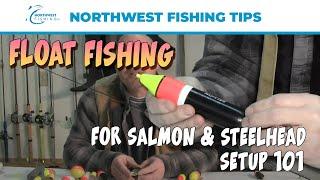 Float Fishing Setup 101