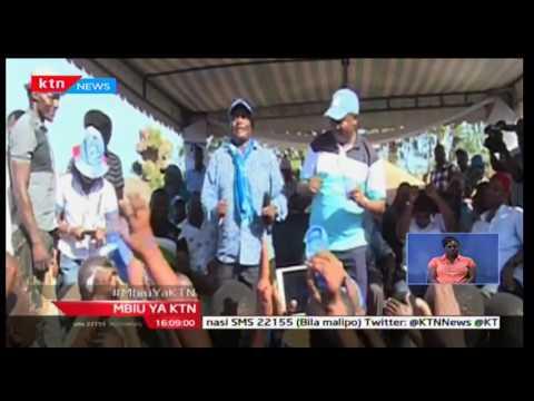 Mbiu ya KTN taarifa kamili na Lofty Matambo - 26/2/2017 [Sehemu ya Kwanza]