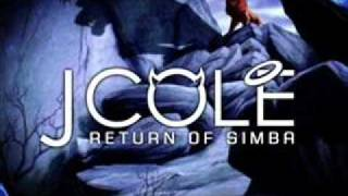 J.Cole - Return Of Simba (Clean)