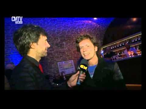 Coti video Entrevista Entrega de nominaciones - Carlos Gardel 2015