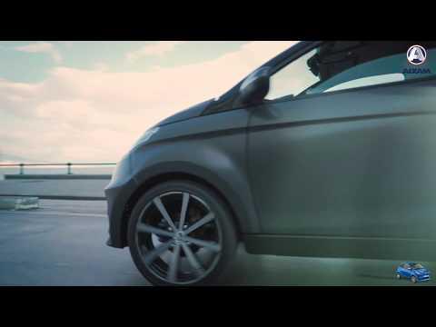 Aixam | Quando, dove e come vuoi | Generazione Minicar | City GTO