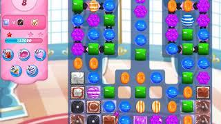 Candy Crush Saga Level 4146