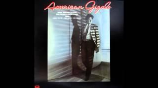 American Gigolo Love Theme : The Seduction : Giorgio Moroder