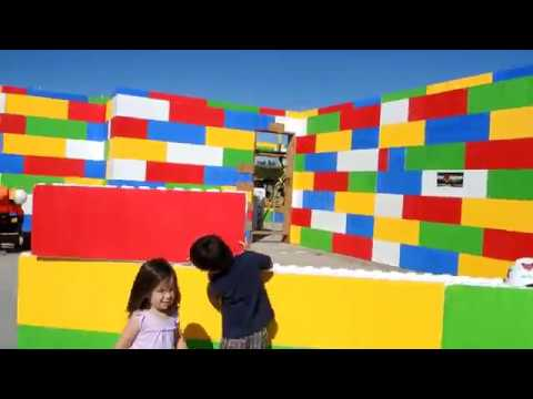 "Fox ""Lego Like"" House in a Day 2018"