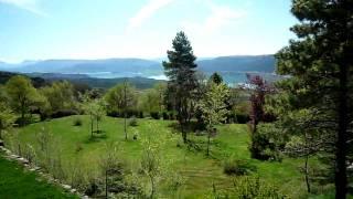 preview picture of video 'Monasterio de Leyre'