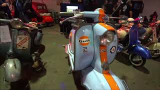 Salon Auto Moto Retro Rouen 2018 : 100% rétro, 200% passion