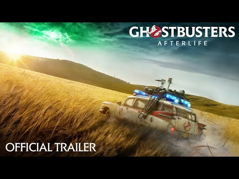 ตัวอย่างภาพยนตร์ Ghostbusters: Afterlife [Official - Sub Thai]