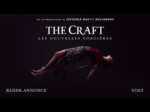 The Craft : Les Nouvelles Sorcières - bande-annonce Sony Pictures France