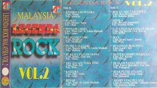 Legenda Rock Malaysia Vol.2