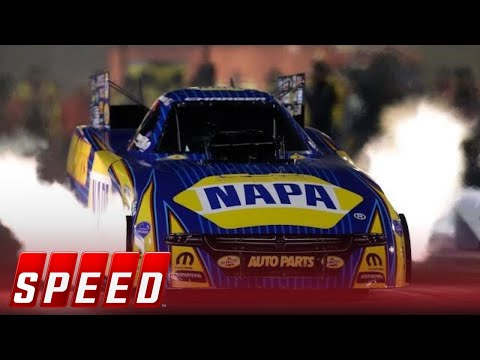 Pro class final highlights from the NHRA Thunder Valley Nationals | 2018 NHRA DRAG RACING