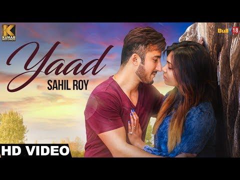 Yaad  Sahil Roy