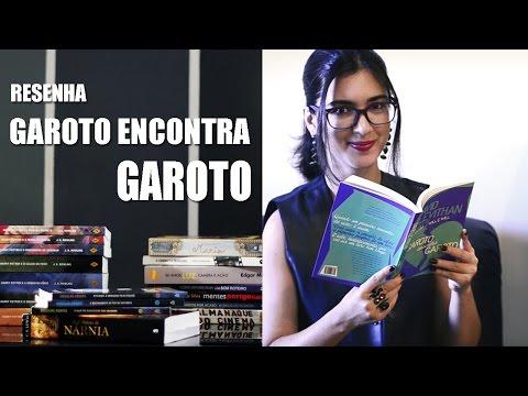 Resenha - Garoto Encontra Garoto