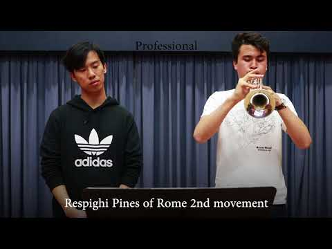 Video with TwoSet Violin from 2018.