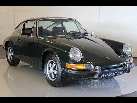 1969 Porsche 911T for Sale - CC-1057882