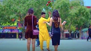 punjabi song status attitude new - TH-Clip