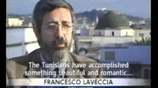 preview picture of video 'Tunisia - Gestione del Patrimonio Culturale - Film della Banca Mondiale'