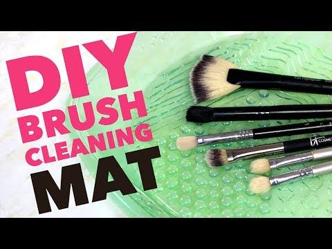 Brush Cleaning | DIY Method Under $5