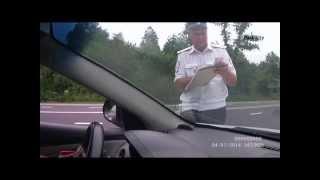ДПС как правильно открывать капот и багажник для осмотра