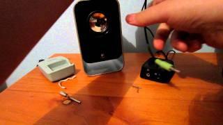 Logitech LS21 Speaker Review