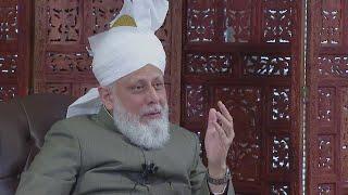 2020 (Waqifat-e Nau Nasirat – 26. Januar)
