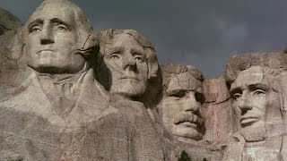 Mount Rushmore - Misconceptions