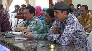 Sosialisasi Keterbukaan Informasi Publik Bagi Perangkat Daerah Kabupaten Sleman