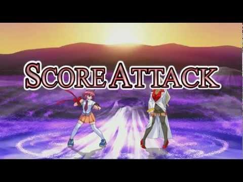 Видео № 0 из игры Arcana Heart 3 (Б/У) [X360]