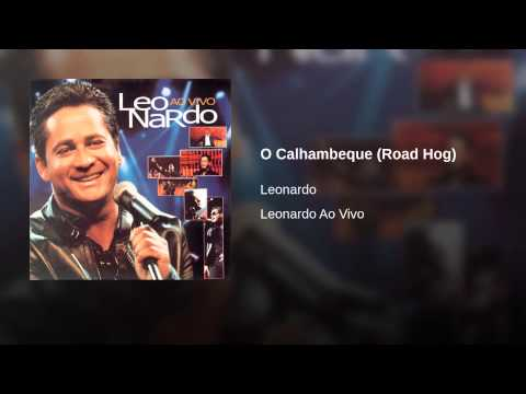 Calhambeque (Road Hog) - Leonardo