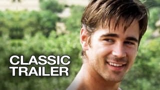 American Outlaws (2001) Official Trailer #1 - Colin Farrell Movie HD