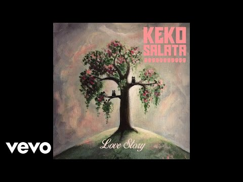 Keko Salata Love Story Audio