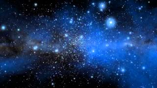 Футаж Звёды, космос - Footage Space