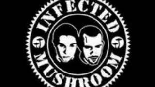 Infected Mushroom - Merlin