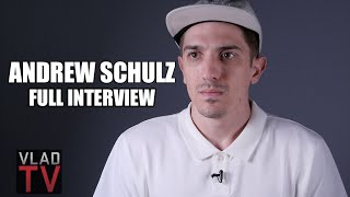 Vlad TV - Andrew Schulz (Full Interview)