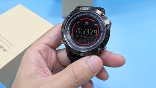 IT 152 Luminous Screen Smartwatch IP67 Waterproof