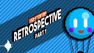 I Played 142 of Nitrome's Online Games (Part 1)