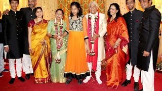 Ajinkya Dev And Family Photos With Friends And Relatives