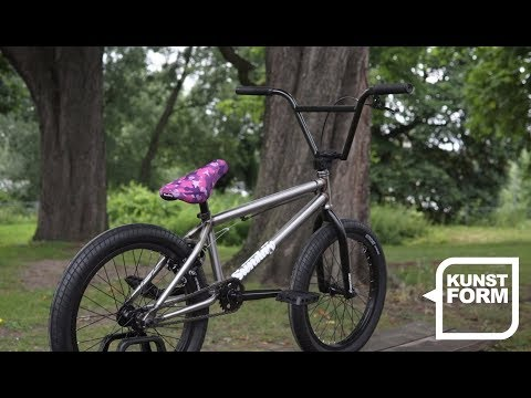 Sunday 2019 Complete BMX Bikes Review | german/deutsch