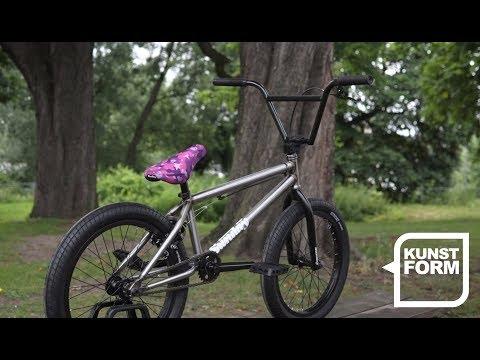 Sunday 2019 Complete BMX Bikes Review | german/deutsch