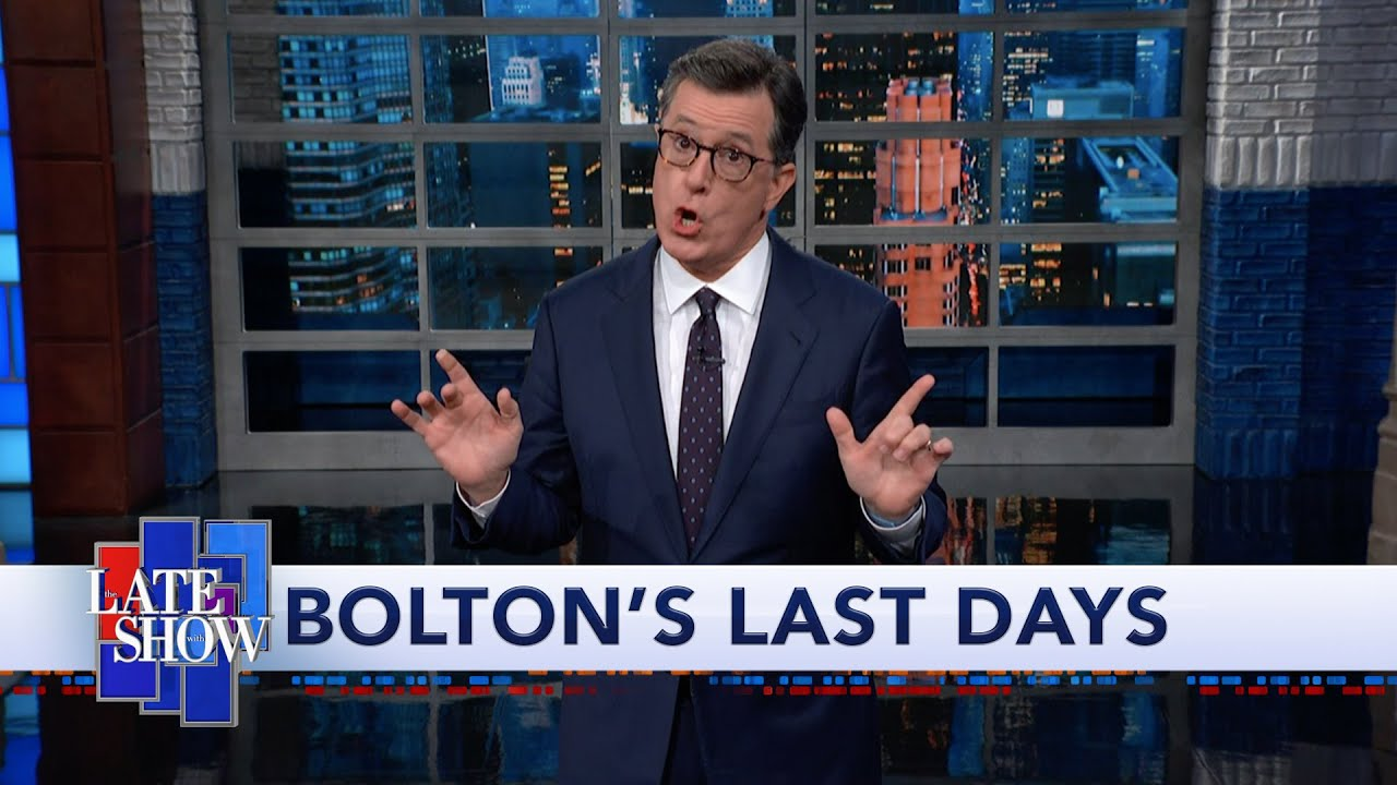 Bolton Lost Trump's Support After Angering Kim Jong Un thumbnail