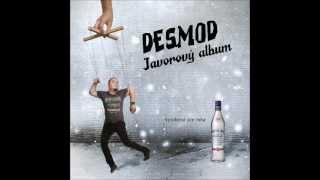 DESmod Feat. Marta Jandová   Otvorím ťa Dokorán (Javorový Album)