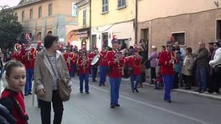 Carnevale di Mentana: la Banda Musicale   Kholo.pk