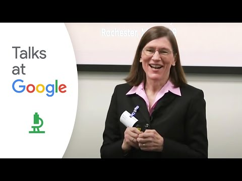 """Barbara Oakley: """"Learning How to Learn"""" 