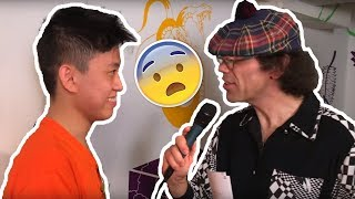 Rappers Mind Blown By Nardwuar Part 3 (Compilation)