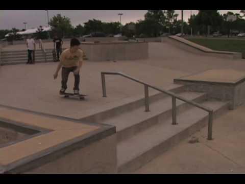 Schaumburg, IL Skate Park