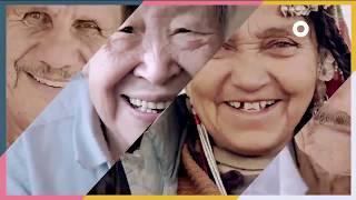 Aprendiendo a envejecer - La situación de los adultos mayores en México