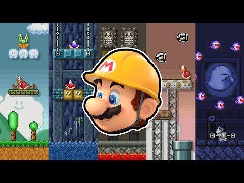 Latest | Super Mario Maker Amino
