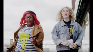 Let 'Em Say - Lizzo (Video)