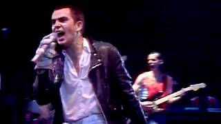Peter Gabriel - The Lamb Lies Down On Broadway (Rockpalast TV 1978)
